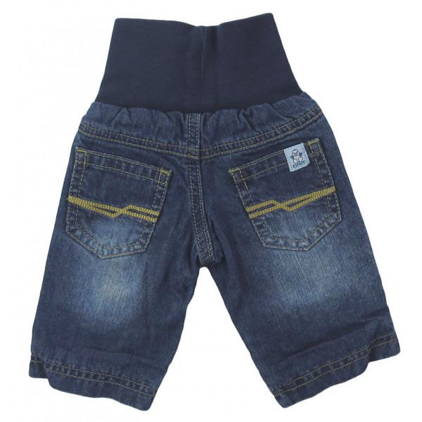Jeans doublé - ESPRIT - 0-1 mois (50)