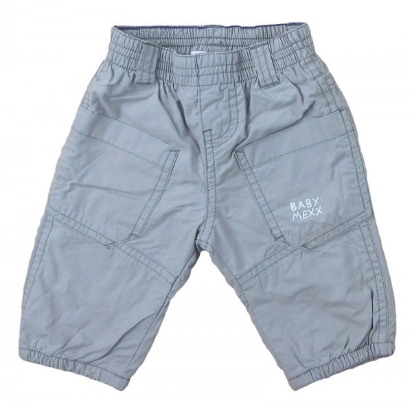 Pantalon doublé - MEXX - 0-3 mois (50-56)
