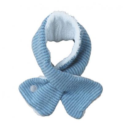 Écharpe doublée polaire - OBAÏBI - 3-12 mois