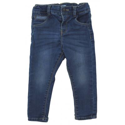 Jeans - OBAÏBI - 18 mois (80)