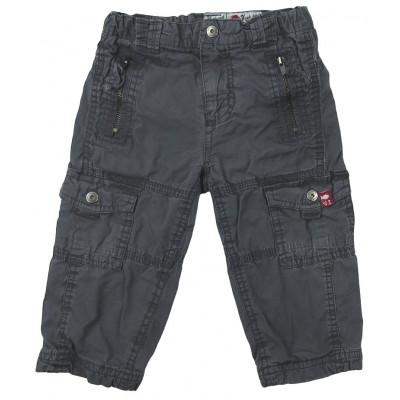 Pantalon doublé - WEEKEND A LA MER - 18 mois