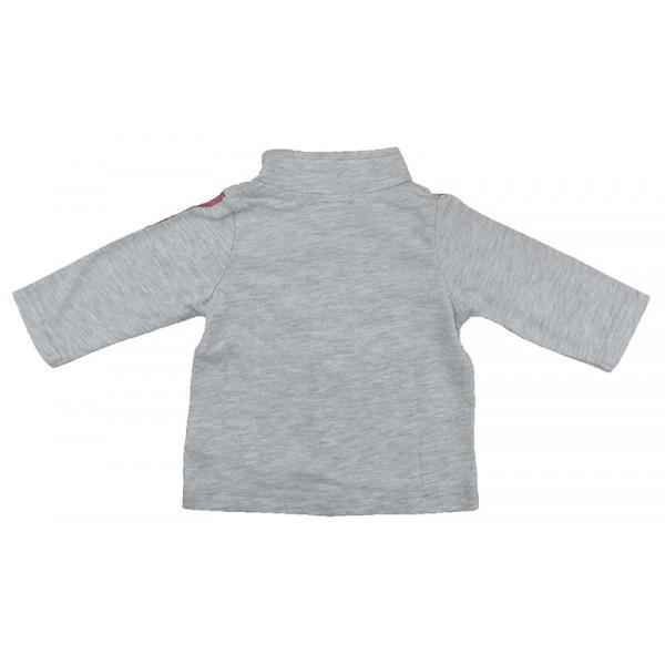 Overhemd - 3 POMMES - 3 maanden (59)