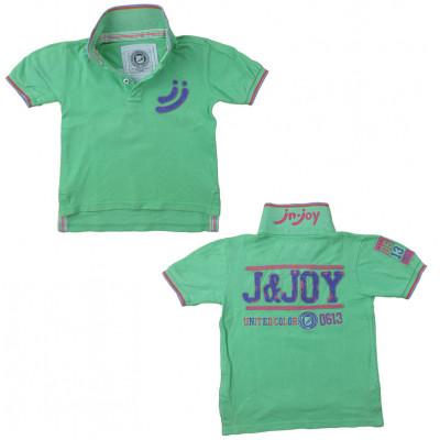 Polo - J&JOY - 2 ans