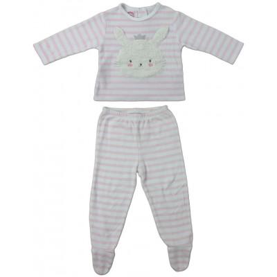 Pyjama - COMPAGNIE DES PETITS - 2 ans
