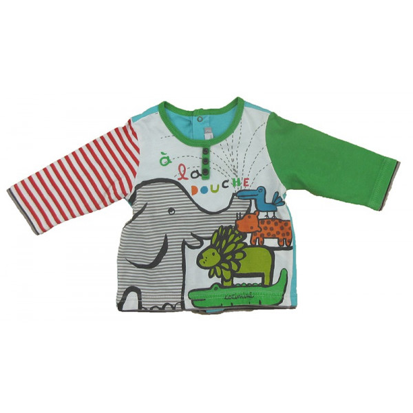 T-Shirt - CATIMINI - 3 mois (60)