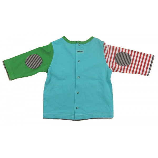 T-Shirt - CATIMINI - 3 maanden (60)