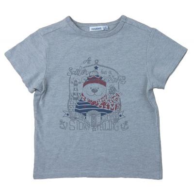 T-Shirt - NOUKIE'S - 4 ans (104)