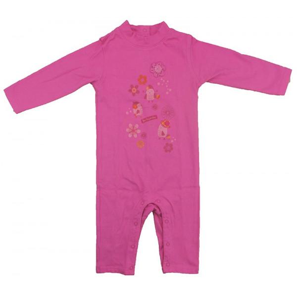Pyjama - COMPAGNIE DES PEITS - 6 mois