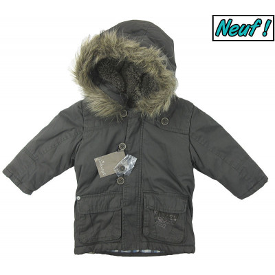 Manteau neuf - JEAN BOURGET - 12 mois (74)
