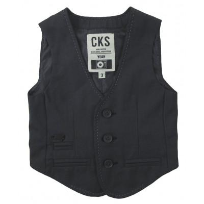 Gilet - CKS - 3 ans