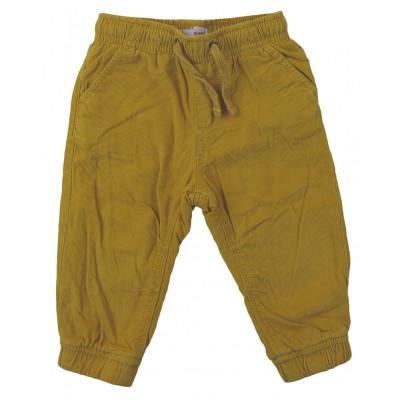 Pantalon doublé - DPAM - 12 mois (74)