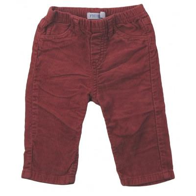 Pantalon - P'TIT FILOU - 6 mois (68)