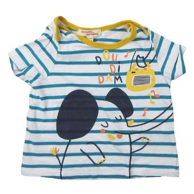 T-Shirt - DPAM - 9 mois (71)