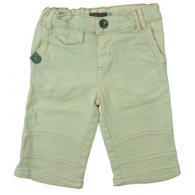 Short en jeans -CATIMINI - 4 ans (104)