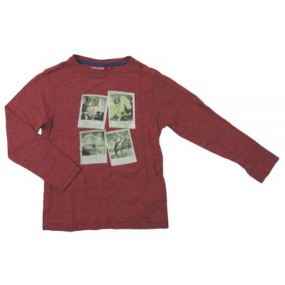 T-Shirt - SOMEONE - 5 ans (110)