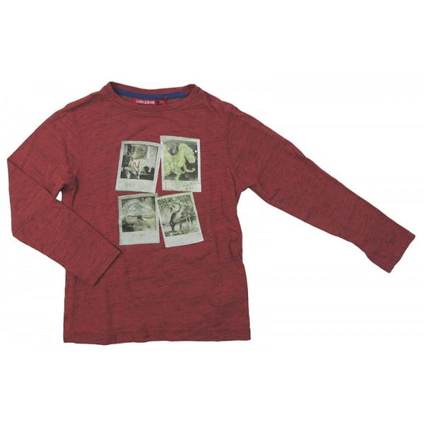 T-Shirt - SOMEONE - 5 ans (110)