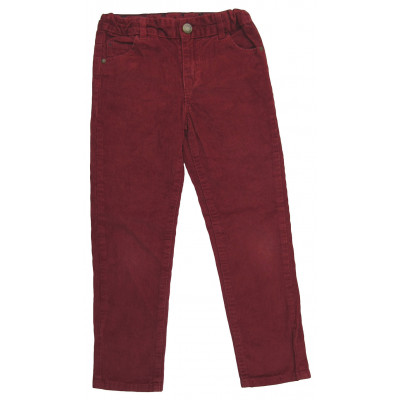 Pantalon - SERGENT MAJOR - 5 ans (110)