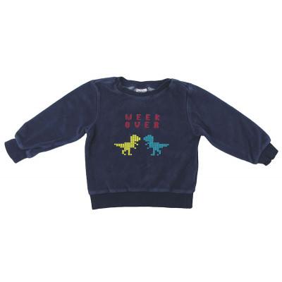 Haut pyjama - TAPE A L'OEIL - 2 ans (86)