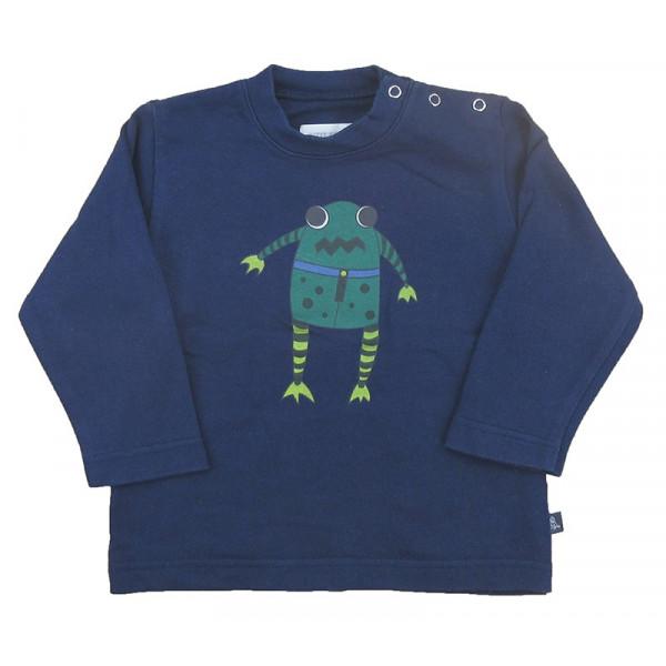 T-Shirt - P'TIT FILOU - 12 mois