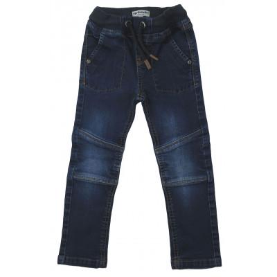 Jeans - VERTBAUDET - 4 ans (102)