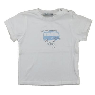 T-Shirt - GYMP - 12 mois (74)
