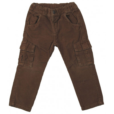 Pantalon - GRAIN DE BLÉ - 3 ans (98)