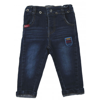 Jeans - LEE COOPER - 12 mois