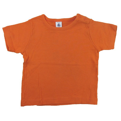 T-Shirt - PETIT BATEAU - 24 mois (86)