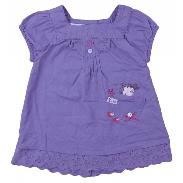 Robe - COMPAGNIE DES PETITS - 3 mois