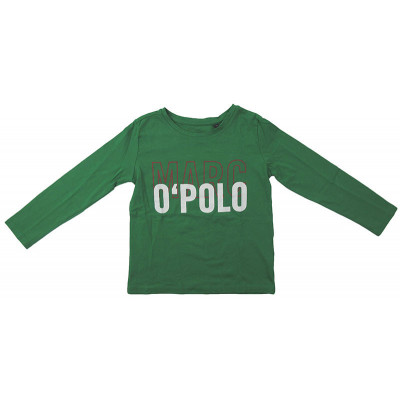 T-Shirt - MARC O'POLO - 4 ans (104)
