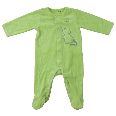 Pyjama - SUCRE D'ORGE - 6 mois (67)