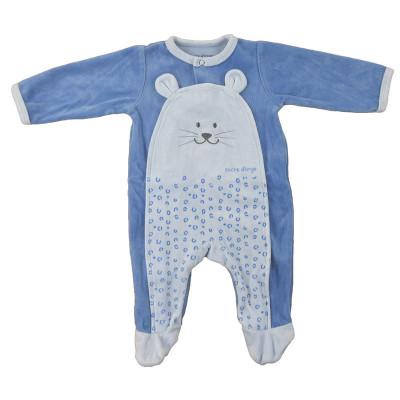 Pyjama - SUCRE D'ORGE - 3 mois (60)