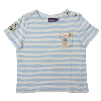 T-Shirt - SERGENT MAJOR - 2 ans (92)