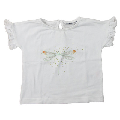 T-Shirt - NOUKIE'S - 9 mois (74)