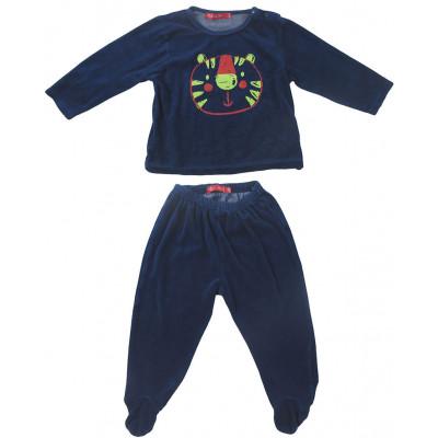 Pyjama - TISSAIA - 2 ans