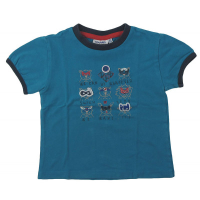 T-Shirt - NOUKIE'S - 2 ans (92)