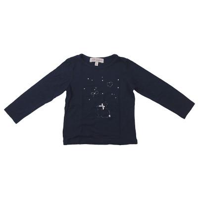 T-Shirt - LILI GAUFRETTE - 2 ans