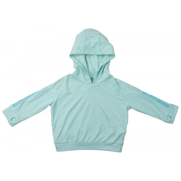 Sweat - VERTBAUDET - 2 ans (86)