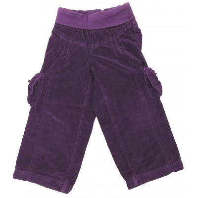 Pantalon doublé - VERTBAUDET - 3 ans (94)