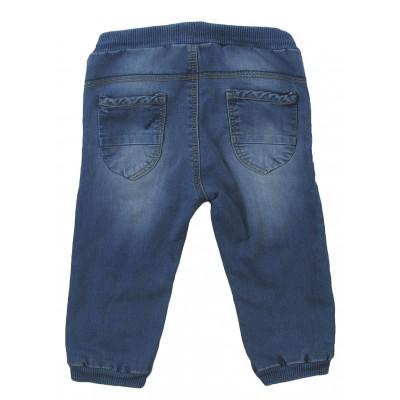 Jeans doublé - NAME IT - 6-9 mois (74)