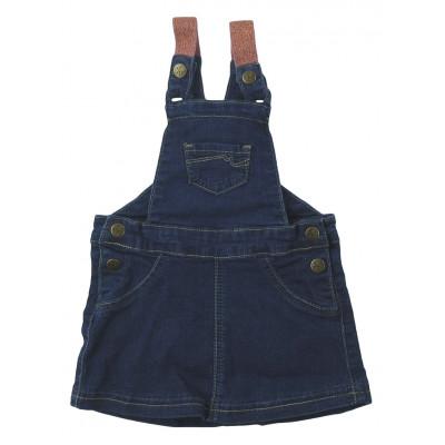 Robe en jeans - NOUKIE'S - 12 mois (80)