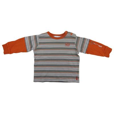 T-Shirt - MEXX -12-18 mois (80)