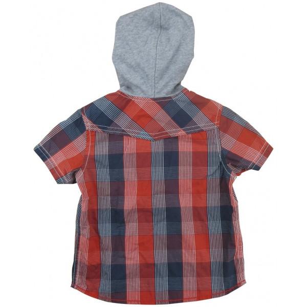 Overhemd - MEXX - 12-18 maanden (80)
