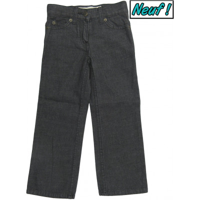 Jeans neuf - BUISSONNIERE - 4 ans (104)