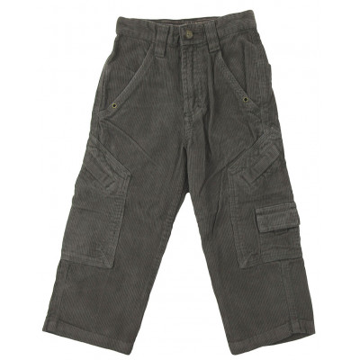 Pantalon - BUISSONNIERE - 2 ans (92)