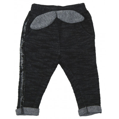Pantalon training - GRAIN DE BLÉ - 6 mois (68)