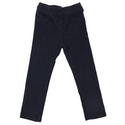 Pantalon - PETIT BATEAU - 3 ans (95)