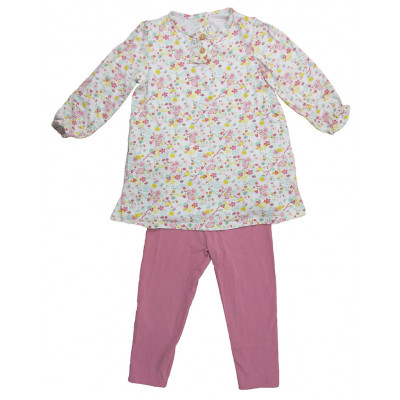 Pyjama - SERGENT MAJOR - 2 ans (92)