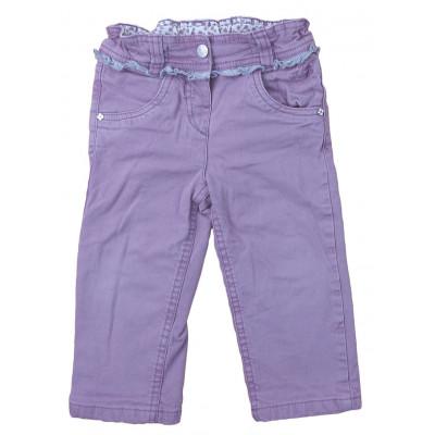 Jeans doublé - TOM TAILOR - 18 mois (86)