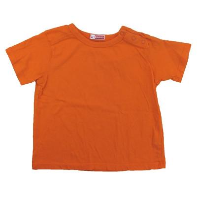 Tshirt - DPAM - 18-23 mois (86)